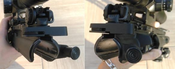syst/ème Katana AEG WE-AEG-P0002 Airsoft WE M120//120MS Cylindre pour WE M4