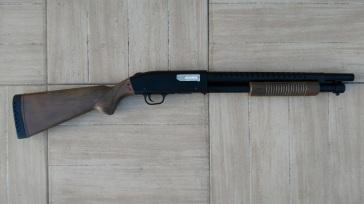 Custom Taiwangun shotgun