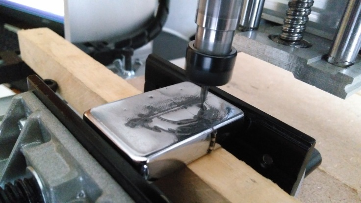 engraving-process