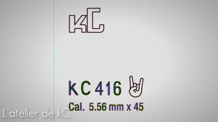 kC 416 C - cambam 1