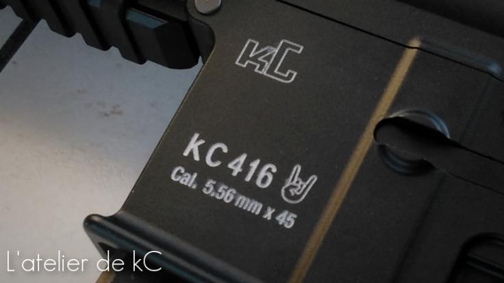 kC 416 C - detail2