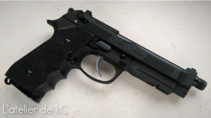 Beretta Raven Feeder-3