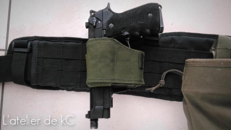 Warrior Assault Universal Holster-92a1