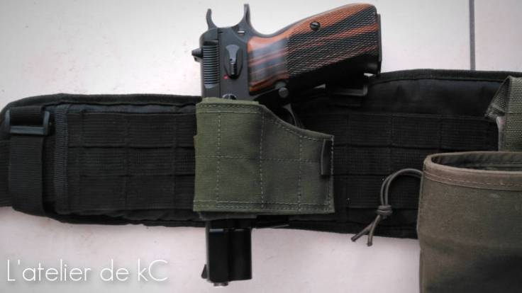 Warrior Assault Universal Holster-cz75-2