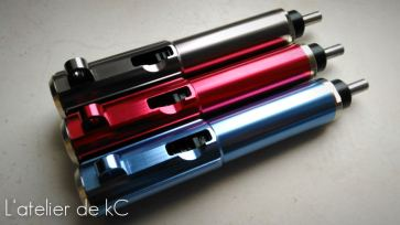cylindres Katana