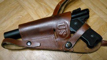 KJ MK1-holster
