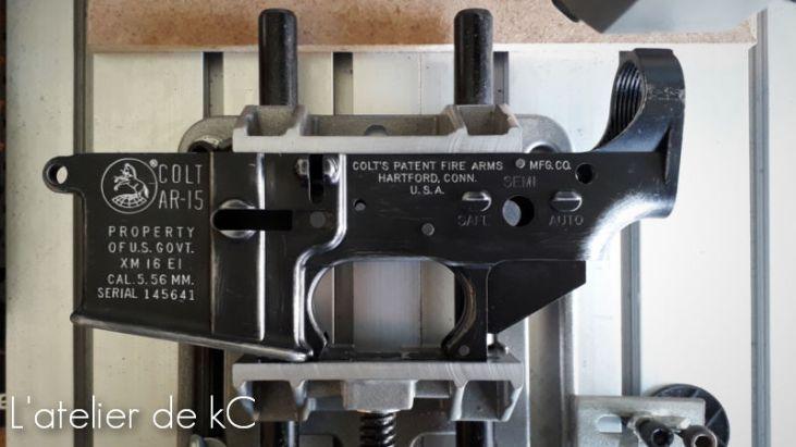 XM16E1 gbbr engraving2