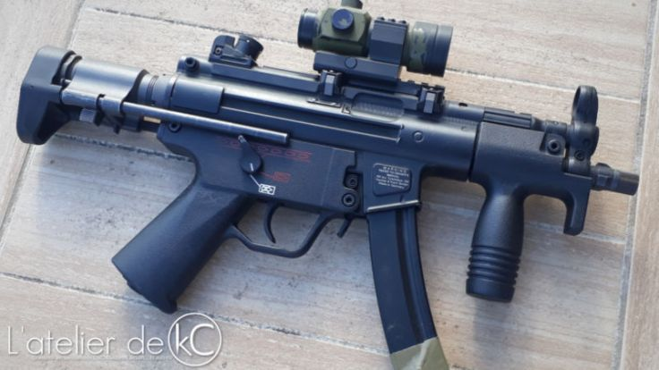 HK SP5K 416C stock-1