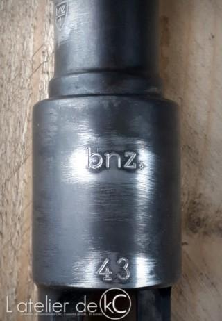 PPS k98k- bnz 43 engraving3