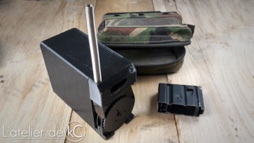 RD 249 nutsack airsoft ammobox custom parts2
