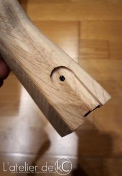 AK47 custom wood stock2