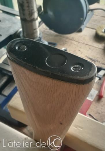 AK47 custom wood stock5