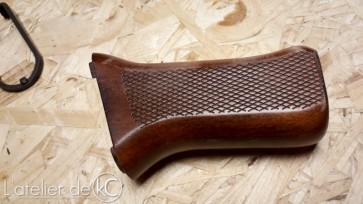 LCT AK47 wooden pistol grip1