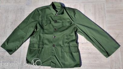 type56 chinese uniform NVA vietnam ebay1