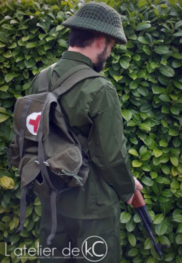 Vietnam NVA gear loadout kitlist 2