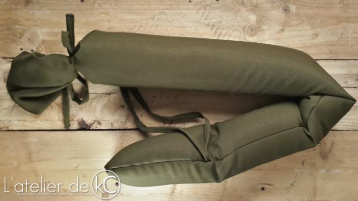 home made rice tube carrier PAVN NVA Vietcong2