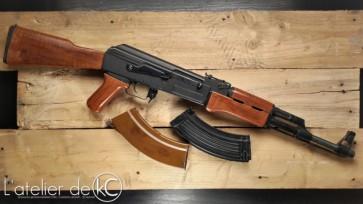 CA AK47 full metal 1