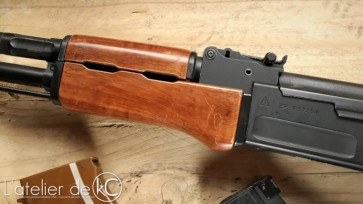 CA AK47 full metal 5