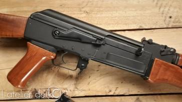 CA AK47 full metal 6