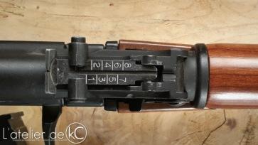 CA AK47 full metal 9