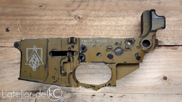 engraved Kac PDW gbbr lower1