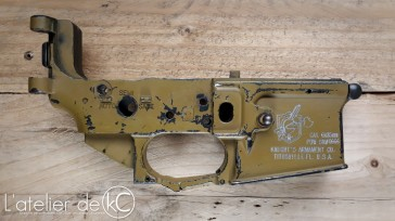 engraved Kac PDW gbbr lower4