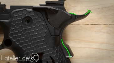 Hicapa aipsc speedsoft Custom grip safety0