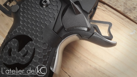Hicapa aipsc speedsoft Custom grip safety4