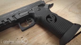 Hicapa aipsc speedsoft Custom infinity armorer works2