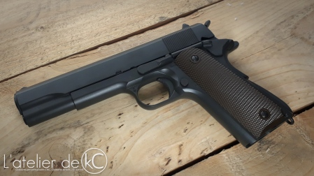 Army Armament R31 M1911 A1-1