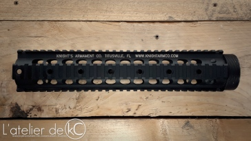 KAC RAS 12inch GBBR engraved1