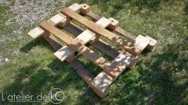 palette europe DIY bricolage recup bois1