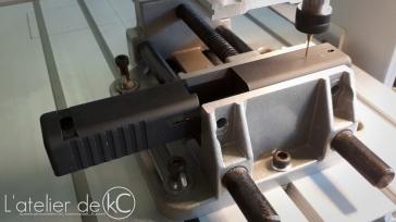 PGC glock 19 slide engraving ported KSC1