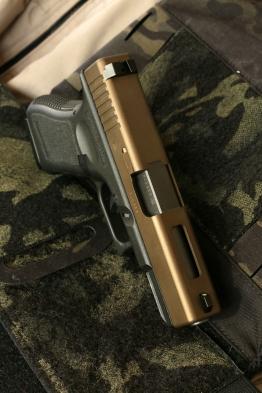KSC G19 slide